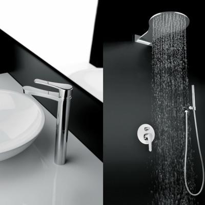 bongio rubinetteria doccia
