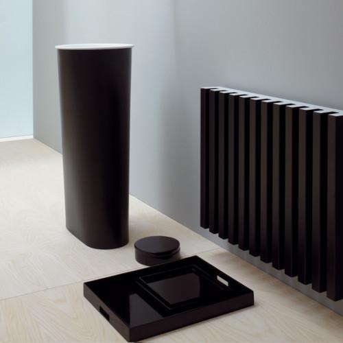 tubes radiatori neri